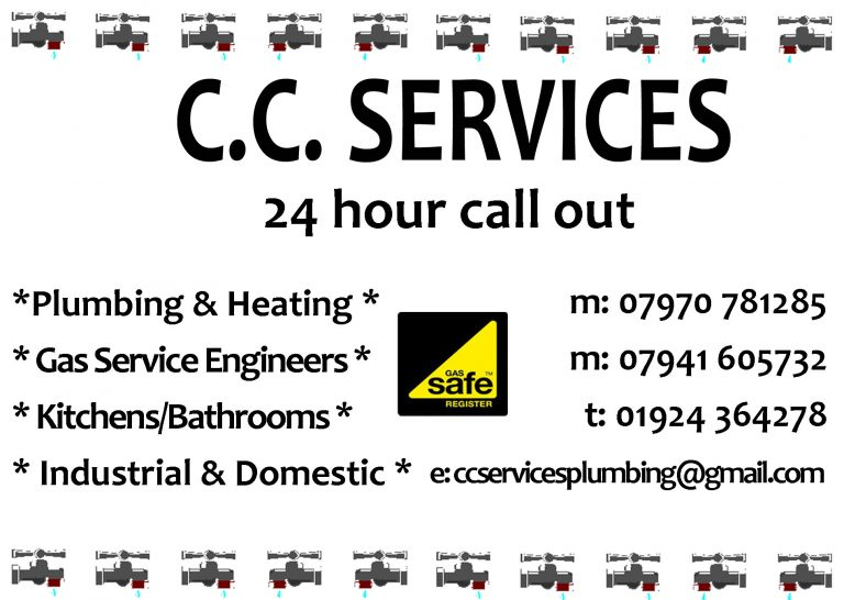 CC Services Ltd